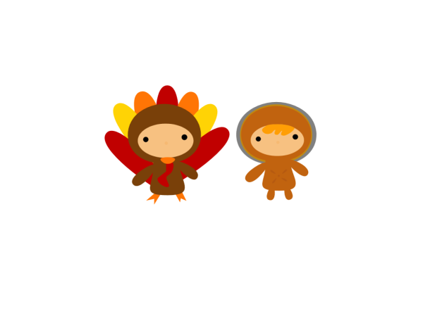 Adorable Desktop Thanksgiving Wallpaper